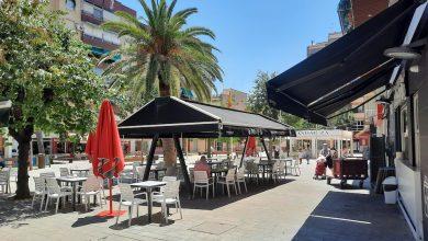 Photo of Los bares y restaurantes de Alcantarilla podrán seguir ocupando la vía pública hasta el 30 de septiembre