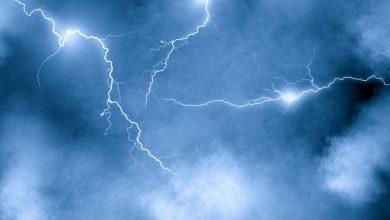 Photo of Seguimos en alerta: domingo caluroso y el lunes, tormentoso