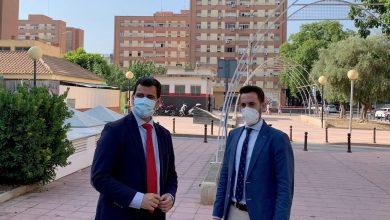 Photo of La Comunidad adquiere 35 viviendas para destinarlas a personas sin hogar de Murcia y Alcantarilla