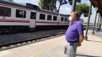 Photo of Adif confirma el cierre de la línea de cercanías que conecta Murcia y Alcantarilla por obras del AVE