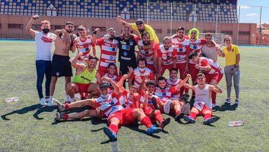 Photo of El Alcantarilla Fútbol Club elige nueva directiva para dar un impulso al equipo