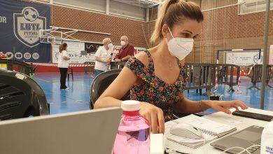 Photo of Salud invita a los jóvenes a que se hagan test de antígenos este sábado en el pabellón Jara Carrillo