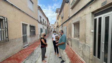 Photo of Dos calles de La Raya quedarán adoquinadas a final del verano