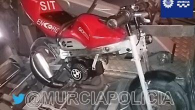 Photo of Sancionan al conductor de una mini moto que circulaba por las calles de Rincón de Seca