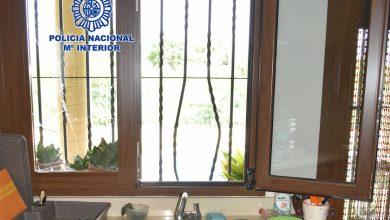 Photo of Detenidos tres asaltantes cuando desvalijaban una vivienda vacía en Puebla de Soto