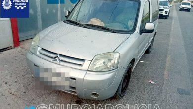 Photo of Detenido en una chatarrería cuando vendía material de obra robado en Nonduermas