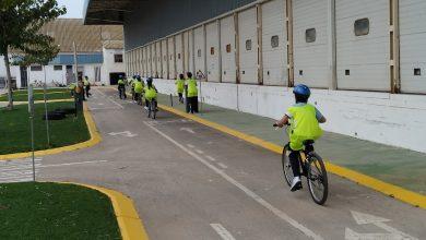 Photo of Alcantarilla celebra la Semana Europea de la Movilidad con una ruta en bici, talleres y día sin coches