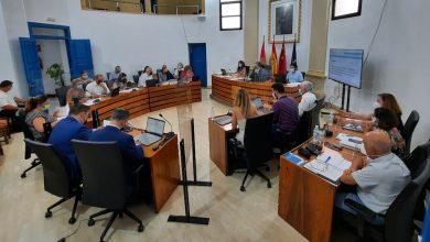 Photo of Los tres grupos de la oposición proponen que una comisión especial vigile las contrataciones del Ayuntamiento