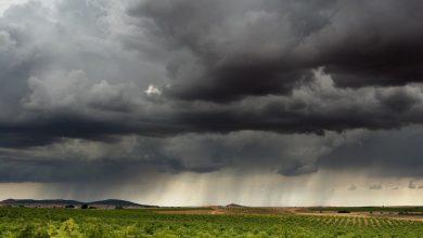 Photo of El otoño comienza en Alcantarilla con alerta por tormentas durante varios días