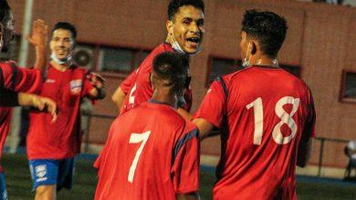 Photo of El Alcantarilla FC lidera el grupo B de Preferente tras una nueva victoria ante el Olímpico de Totana (1-3)