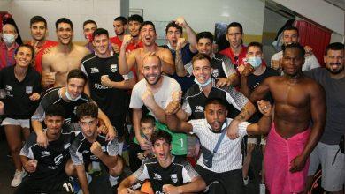 Photo of El Alcantarilla FC empieza con buen pie al ganar en casa por 2-0 al Pinatarense