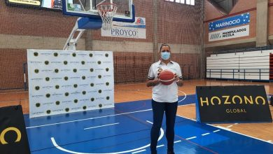 Photo of El CB Jairis refuerza el Hozono Global con Érika de Souza, leyenda del baloncesto femenino