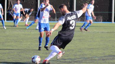 Photo of El Alcantarilla FC no logra pasar del empate frente al UD Algezares y pierde el liderato