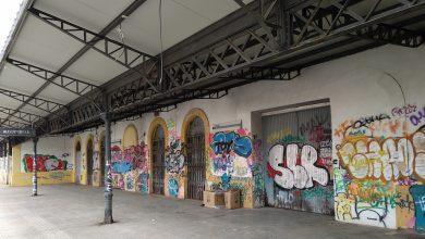 Photo of Alcantarilla propone a ADIF su estación como final de la línea de Madrid durante las obras del AVE