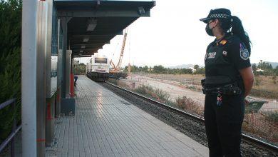 Photo of Alcantarilla se queda hoy sin tren y los partidos rechazan por unanimidad el cierre de la línea