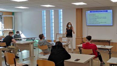 Photo of El SEF pone en marcha este mes 268 cursos para formar a 3.900 desempleados y ocupados