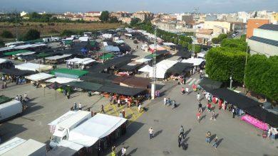 Photo of Los vendedores del mercado protestan hoy para que les dejen volver a instalarse en La Torrica
