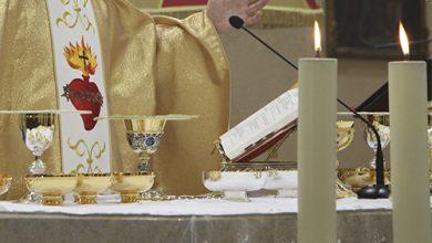 Photo of La iglesia de San Lorenzo celebrará todos los domingos misa en inglés para migrantes y turistas