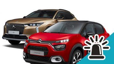 Photo of Alerta de Consumo: hasta trescientos mil Citroën pueden tener problemas graves con el airbag