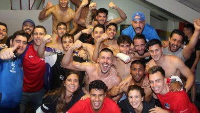 Photo of El Alcantarilla FC sigue invicto tras ganar en casa al líder, el Mar Menor (2-1)