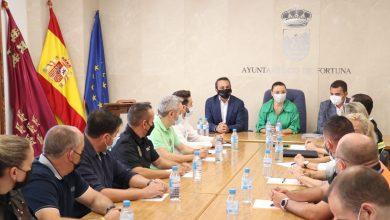 Photo of Activado el Plan regional ante Riesgos Sísmicos tras 9 terremotos en Fortuna