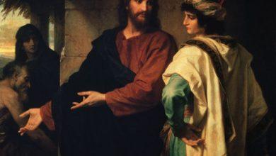 Photo of Reflexión dominical: El seguimiento de Jesús y la atención a los pobres